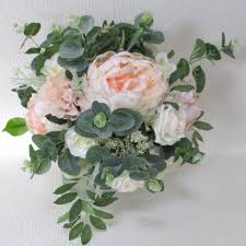 silk bridal bouquet silk wedding bouquets the floral touch uk south