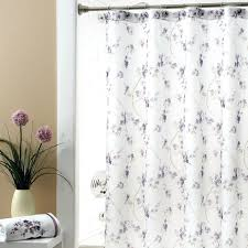 Gray Paisley Shower Curtain by Articles With Brown Shower Curtain With Blue Circles Tag Shower