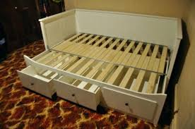 ikea daybed trundle day bed ikea hemnes daybed review u2013 katakori info