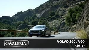 xe lexus rx 450h 2014 volvo s90 v90 2016 cavaleria ro youtube