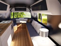 caravan interieur funtear modern ontwerp loversiq