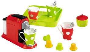 cuisine ecoiffier ecoiffier 2614 jeu d imitation cuisine set expresso