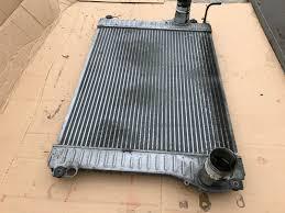 lexus is220d turbo problems 2013 lexus is220 turbo diesel intercooler radiator inter cooler