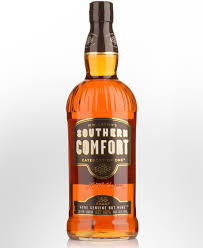 Souther Comfort Drinks Southern Comfort 100 Proof Liqueur 1000ml Whisky Liqueurs