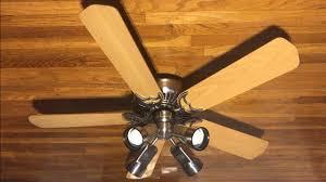 5 blade casablanca ceiling fans casablanca panama ii ceiling fan 50 with spot light maple blades