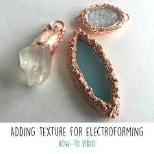 electroforming copper electroforming sherri haab designs