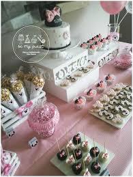 la cuisine de minnie ideas para de minnie mouse rosa y negro decoracion de