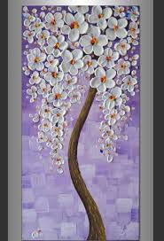 spring painting ideas 40 easy and simple landscape painting ideas