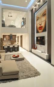 modern open floor plans 25 open concept modern floor plans open concept modern and lofts
