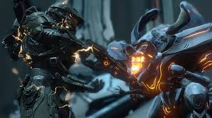 The Armchair Universe The Armchair Empire Infinite Review Halo 4 360