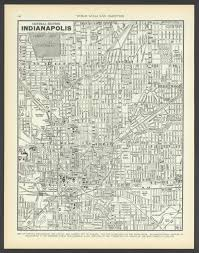 Zip Code Map Indianapolis by Indianapolis County Map Map Of Indianapolis County Indiana Usa
