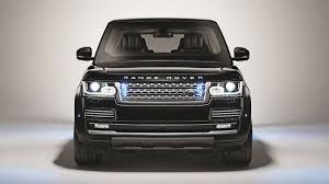 car range rover 2016 armored range rover sentinel is a grenade proof british clubroom