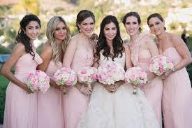 pink bridesmaid dresses pink bridesmaid dress for wedding