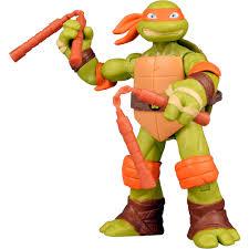 teenage mutant ninja turtles home decor nickelodeon teenage mutant ninja turtles re deco action figure