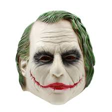 party city halloween clown costumes online get cheap joker mask aliexpress com alibaba group
