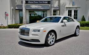 the rolls the rolls royce wraith awaits you