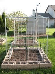 garden trellis netting home outdoor decoration