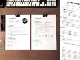 application documents template v01 cv resume cover le