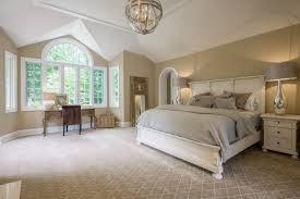 Master Bedroom Carpet Traditional Master Bedroom With Doors By Rudloff Builders