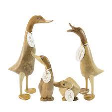 finish ducks