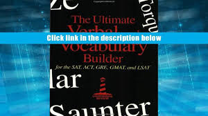 download audiobook ultimate verbal vocabulary builder for the sat
