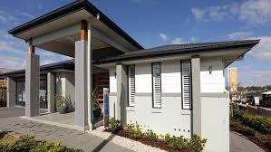 Split Level Design Well Considered Split Level Design Tackles The Challenges Of