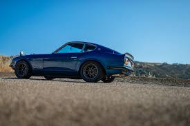 why do people still love classic cars datsun 240z nissan and cars