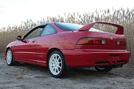reasons you need an acura integra type r