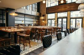 look inside lionfish the pendry san diego hotel u0027s downtown dining