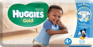 huggies gold best nappies south africa