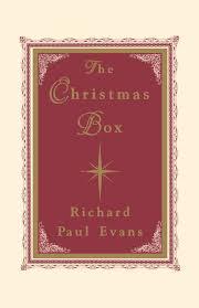 the box lp richard paul 9780743236560