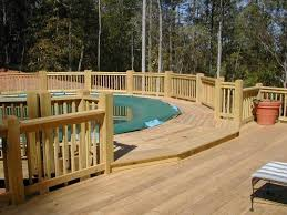 Resume Best Format Download by Deck Designs For Above Ground Swimming Pools Deck Design Ideas For