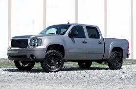 2010 gmc sierra bumper face lift