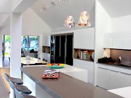 pendant light white wall gray isltrack lighting countertop ceiling