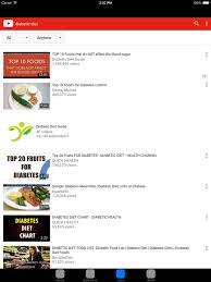 diabetic diet meal plan u0026 diabetic recipes on the app store