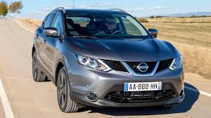 Nissan Qashqai Dig T 2017 Review By Car Magazine