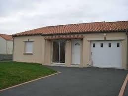 maison 2 chambres a louer maison 2 chambres à louer à les herbiers 85500 location maison