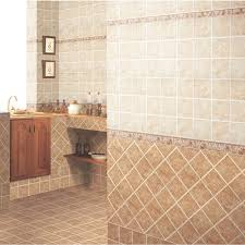 Ceramic Tile Bathroom Photo In Bathroom Ceramic Tile Home Interior - Design tiles for bathroom