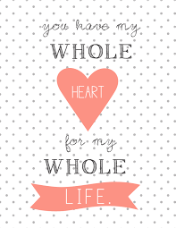 You Are My Designs Free Printable My Whole For My Whole