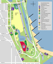 Green Line Chicago Map by Women U0027s World Cup Soccer Viewing Party To Be Held In Lincoln Park
