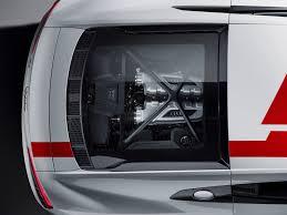 Audi R8 Exterior Official Audi R8 V10 Rws Limited To 999 Gtspirit