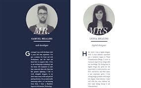 Online Interior Design Portfolio by 60 Clean And Simple Examples Of Portfolio Design