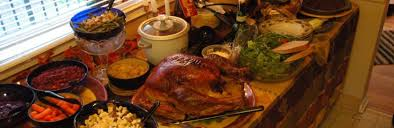 5 tips for a healthier thanksgivng organic shift