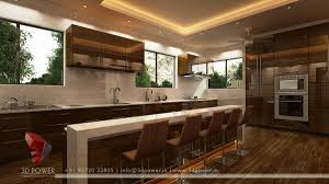 Images Of Kitchen Interiors Modular Kitchen Interiors 3d Interior Designs 3d Power