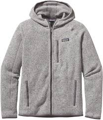 patagonia men u0027s better sweater hoody close out