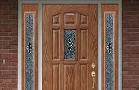 Exterior Door With Window New Entry Exterior Doors Chion Windows Home Exteriors