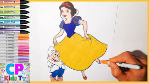 snow white coloring pages part 1 snow white coloring pages fun