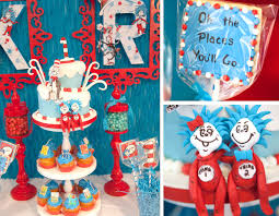 thing 1 and thing 2 baby shower dr seuss thing 1 thing 2 birthday party celebration