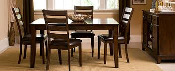 raymour and flanigan dining room sets kona transitional dining collection design tips ideas