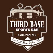 Home Design Base Review Third Base Bar Home Carlton Minnesota Menu Prices